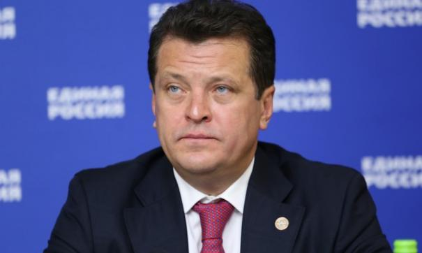 Ильсур Метшин трижды занимал пост мэра Казани
