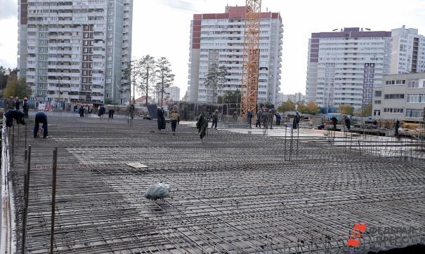 Объем средств на эскроу-счетах строительных компаний Татарстана вырос на одну пятую