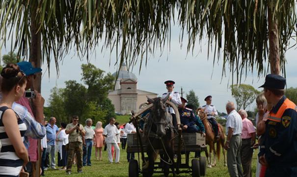 В Липецкой области объявлен конкурс грантов на развитие туризма