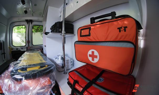 Регион занимает четвертое место в УрФО по смертности от коронавируса