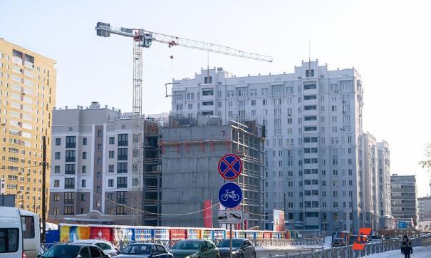 В Югре норма площади жилья на человека вырастет  до 23 квадратных метров