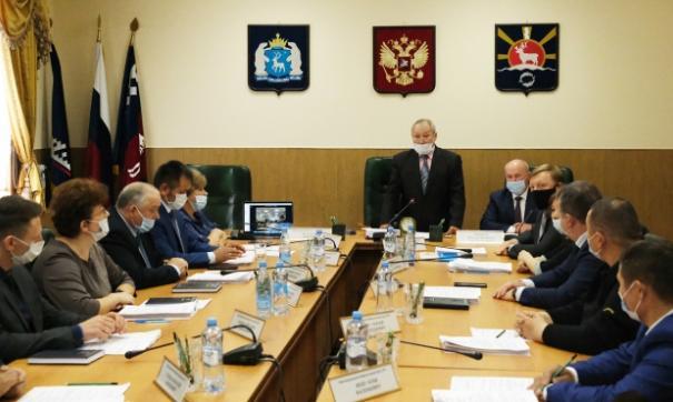 На Ямале ищут главу заполярного муниципалитета