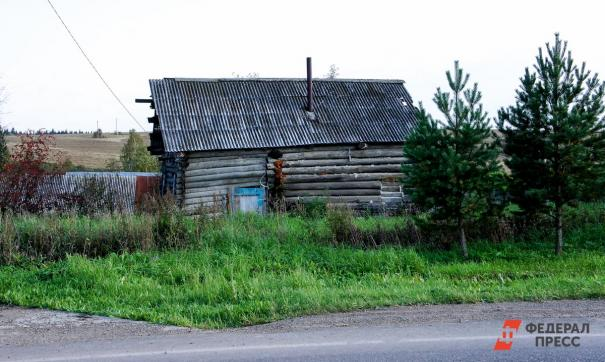 В Югре ликвидировали деревню Усть-Колекъеган