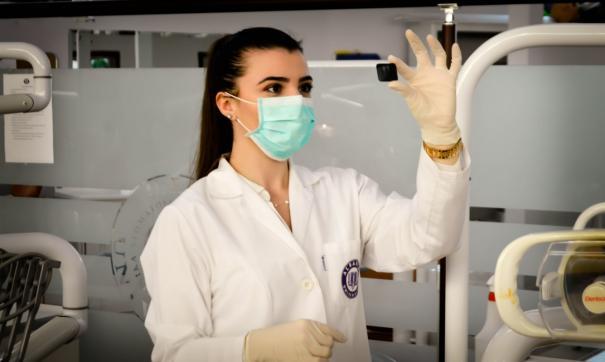 На Ямале за сутки выявлено 44 новых случая заражения COVID-19