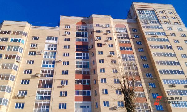 В Сургуте сдали первый дом из списка проблемных