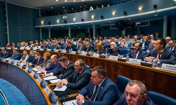 В состав правительства Югру войдут главы муниципалитетов