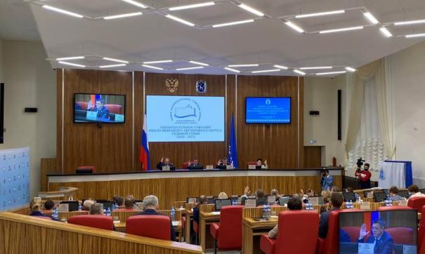 На Ямале поддержат производителей традиционной продукции