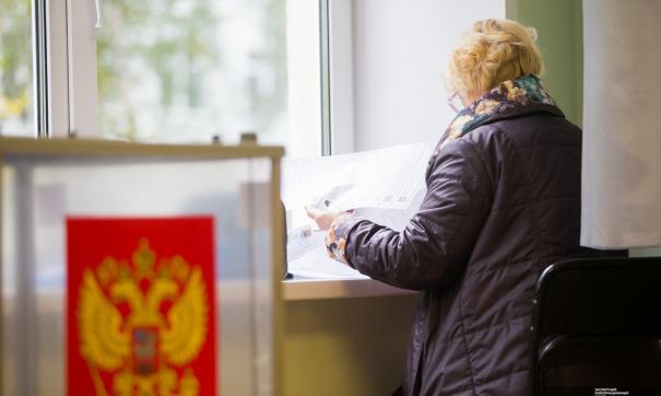 Из 220 претендентов до выборов в заксобрание дошло 127 кандидатов