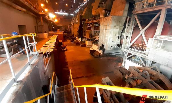 За 2019 год завод выпустил 44,7 тысячи тонн бутадиен-нитрильных каучуков