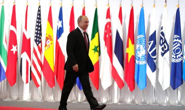 Павел Данилин о выступлении Путина в ООН