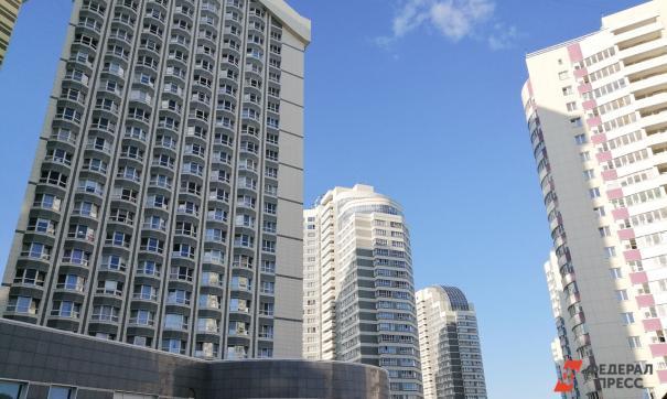 Ильдар Хусаинов о рынке недвижимости