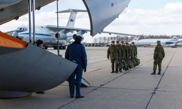 Гумпомощь вылетит из России 5 сентября