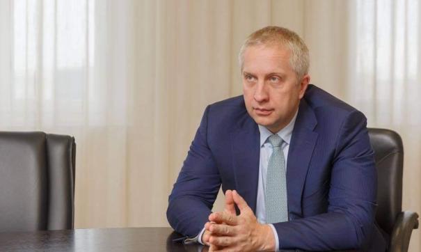 Николай Зуев получил должность вице-премьера регионального правительства