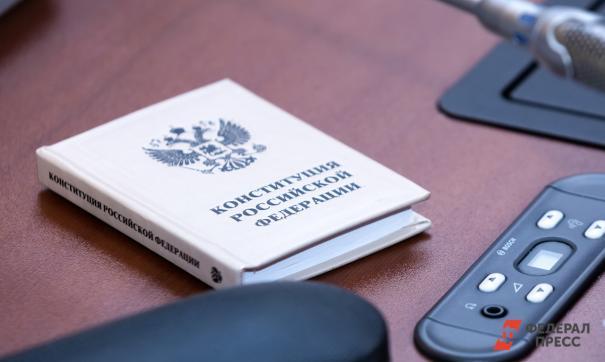 Павел Данилин о внесении поправок в законодательство России