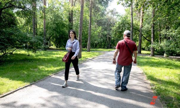 Можно ли похудеть после прогулки в 10 километров? Ответ тренера