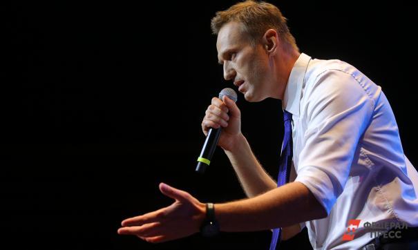 Алексей Навальный может самостоятельно вставать с больничной койки