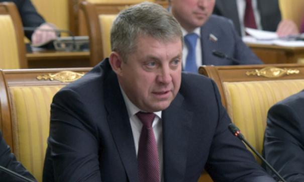 Глава Брянской области подтвердил отставку вице-губернатора из-за ДТП с участием его сына