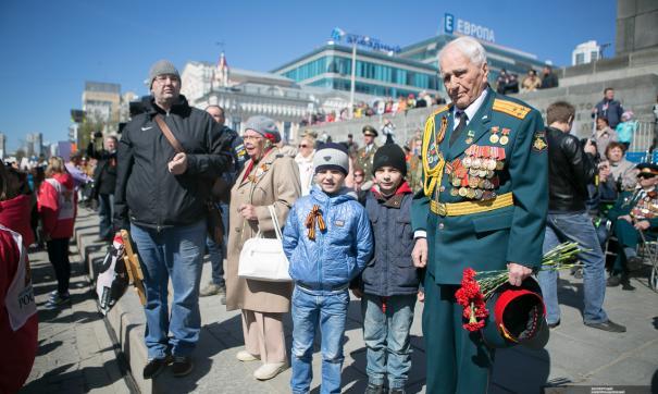Только 33 % россиян знают дату начала Второй мировой войны