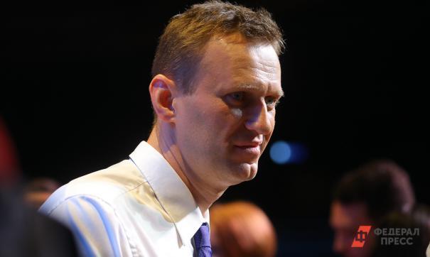 Spiegel: Навального могли отравить более сильным вариантом «Новичка»