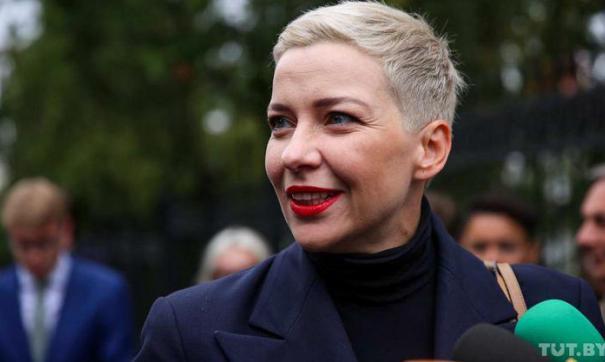 Правоохранители начали искать Марию Колесникову