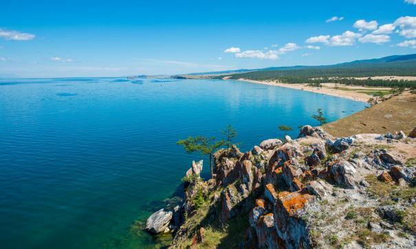Уровень воды в Байкале превысил критическое значение