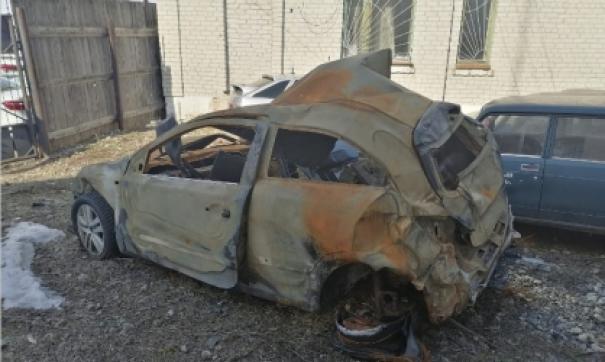 В Екатеринбурге водителя признали виновным в смертельном пьяном ДТП