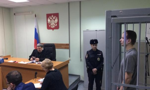 Свердловский облсуд отказал в повторной психиатрической экспертизе уктусскому стрелку