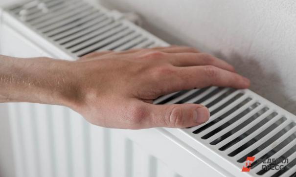 На Среднем Урале к теплу подключили 33 % домов