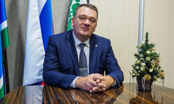 Глава Верхней Салды Савченко отправлен в отставку
