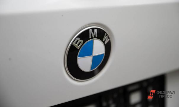 Обанкротившийся екатеринбургский бизнесмен Капчук отказался отдавать BMW