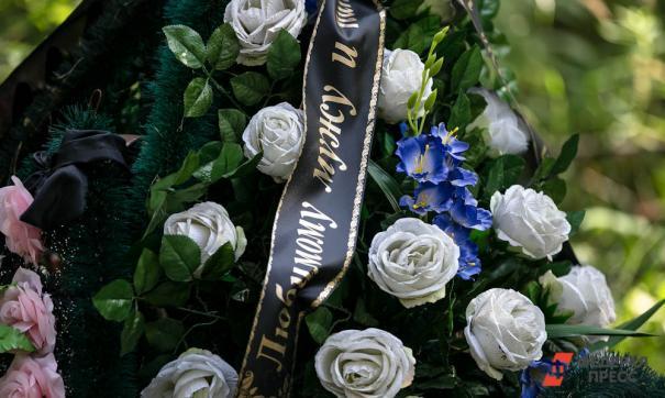 На крематорий предлагается выделить 250 млн рублей