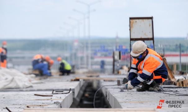 Ремонт моста в Сургуте отложили на год
