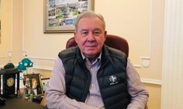 Леонид Полежаев