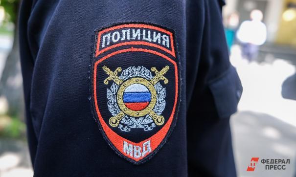 Правоохранительные органы хранят порядок на несанкционированных акциях