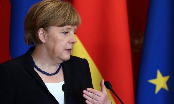 Газета спрогнозировала, как власти Германии могут бороться с Северным потоком