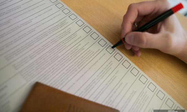 В Копейске Единая Россия взяла минимальное количество мест в местном собрании.