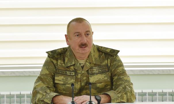 Военный конфликт в Нагорном Карабахе набирает обороты