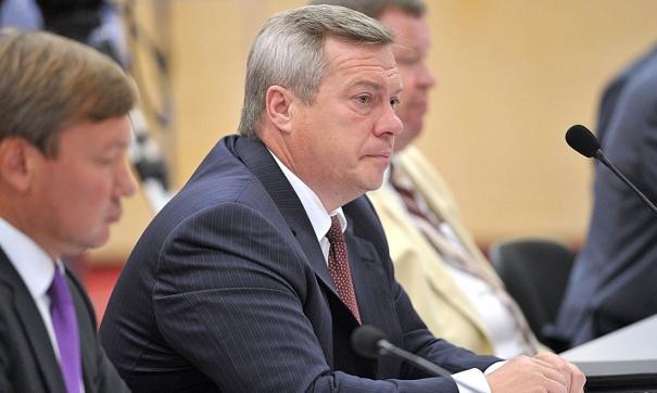 Василий Голубев принял участие в дебатах