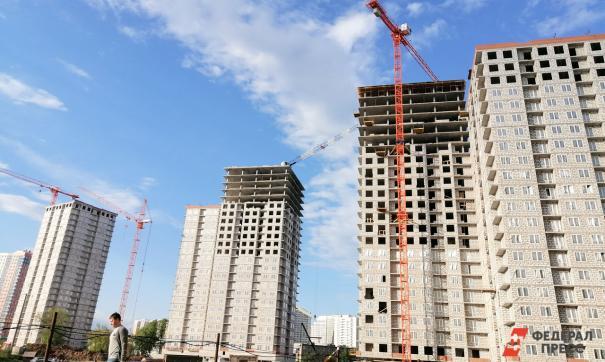 ВРоссии необходимо нарастить объем строительства жилья