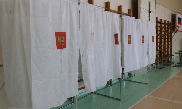 Выборы в России подошли к концу