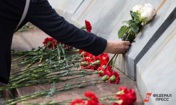 3 сентября – День воинской славы России