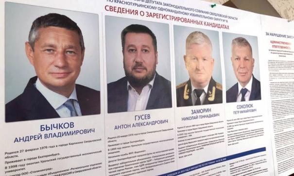 Петр Соколюк и большинство его однопартийцев справились с конкурентами