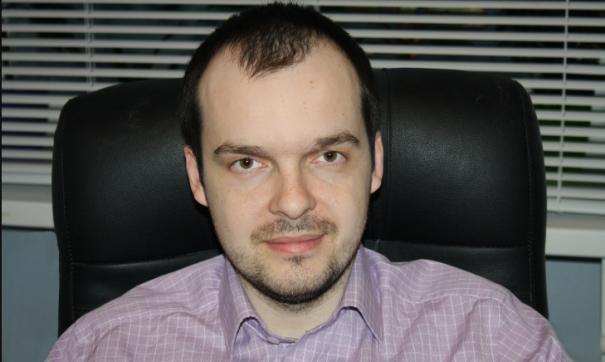 Дмитрий Трынов станет одним из кандидатов в гордуму