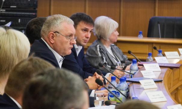 Депутат-коммунальщик обратился к областным властям