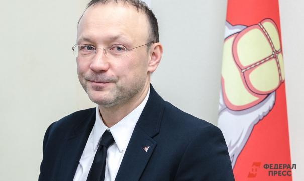 Игорю Алтушкину сегодня исполнилось пятьдесят лет