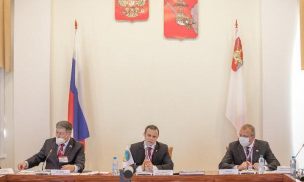 Комитет ПАСЗР поддержал поправки в закон о нацпарках