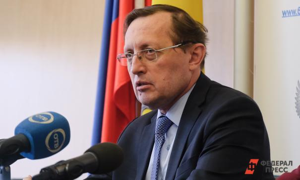 Павел Креков предложил Франции стать партнером «Иннопрома»