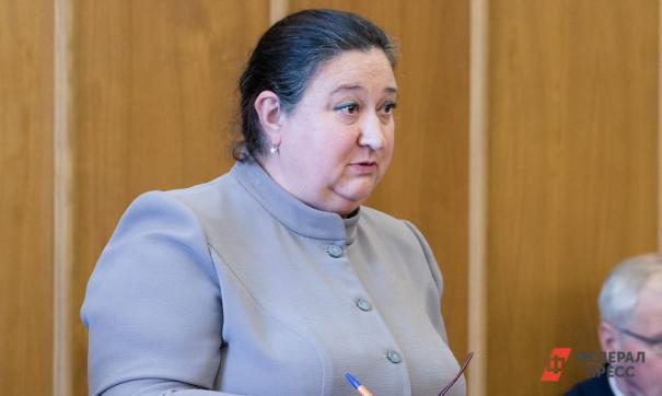 Анна Турунцева назвала пострадавшие статьи доходов