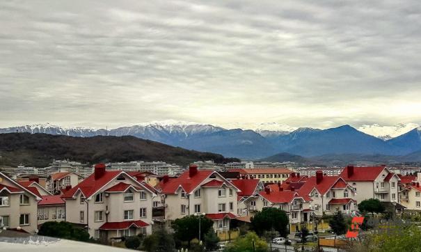 Зимние поездки в Сочи набирают популярность среди россиян