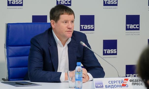 Сергей Бидонько не удивлен победой Швалева и Чачина